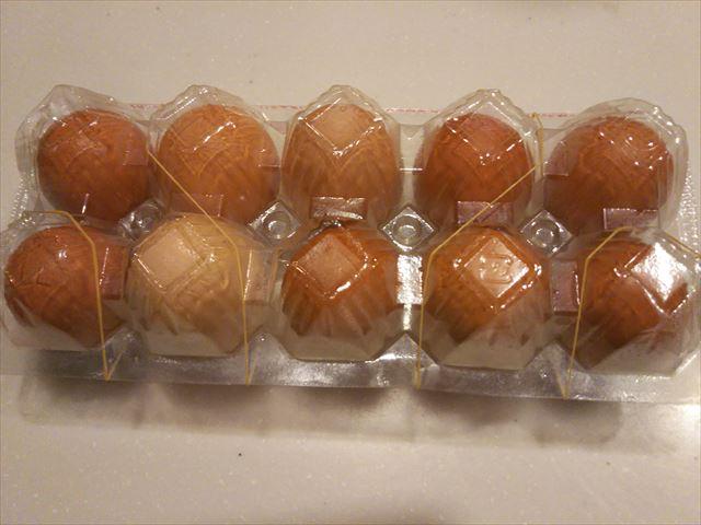 タキノの卵