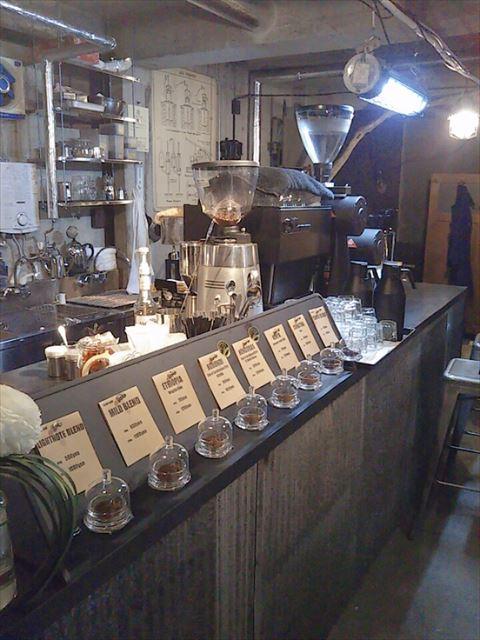 エース コーヒー ロースター