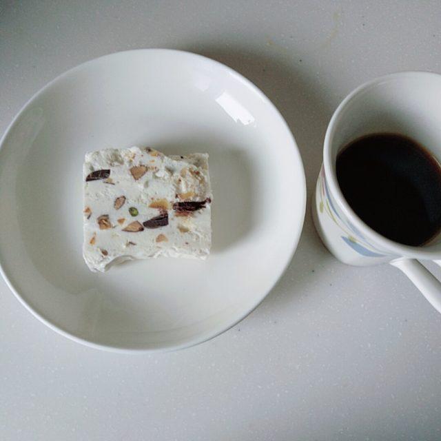 コーヒーと
