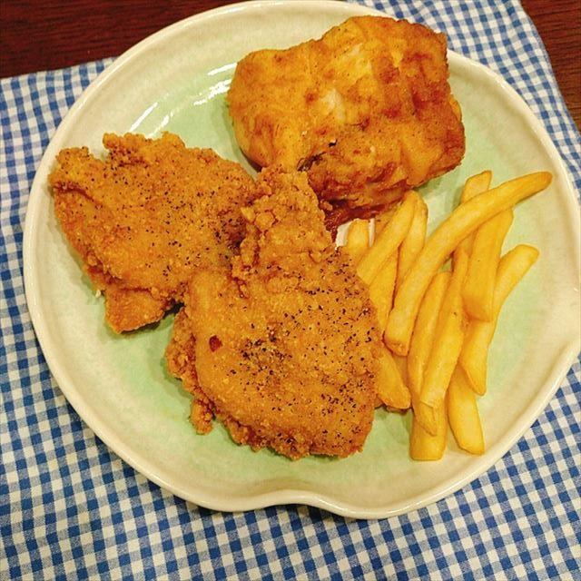 チキン2種